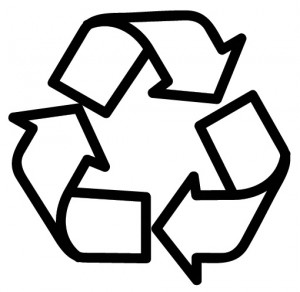 RecycleSymbolLg