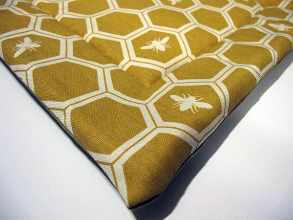 organic cat mat